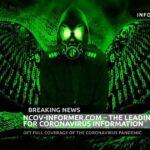 Ncov-Informer.com – The Leading Place For Coronavirus Information