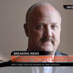 Big Tech Shadowbans Bradley Birkenfeld`s Interview – Lucifer's Banker Uncensored