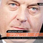 Institutionalized Misery And Despair In Republika Srpska Under Dictator Milorad Dodik