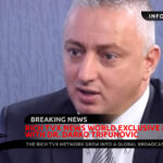 Rich TVX News World Exclusive Interview With Dr. Darko Trifunović