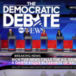 Rich TVX News Calls The U.S. Democratic Party A Dante-Esque Bleakness Of Broken Souls