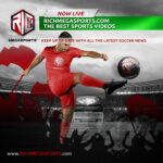 RichMegasports.com Is Your Source For Sports News Videos & Information