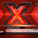RichXSearch.com Goes Beta