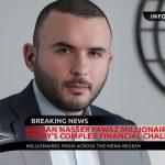 Hassan Nasser Fawaz Millionair On Today's Complex Financial Challenges