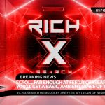 Rich X Search Is Rolling Out Its Take On The News Feed