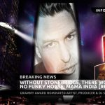 Without StoneBridge, There Would Be No Funky House: Mama India [Reloaded]